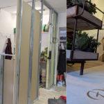Rénovation du magasin Vergtige par A à Z Revêtements